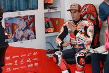 Marquez: 2020 starts in Motegi