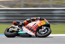 Moto2 Motegi - Free Practice (1) Results