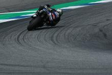 Vinales: Yamaha suffering less in top speed due to track layout