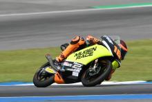 Moto3 Motegi - Free Practice (2) Results