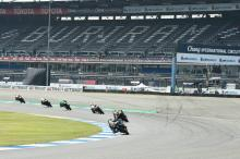 Moto3 Buriram - Qualifying Results
