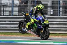 Australian MotoGP: Rossi set to reach massive milestone