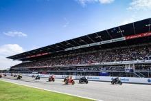 MotoGP spectators: Thailand top, Silverstone drop