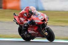 Dovizioso: We're in the first group