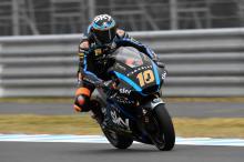 Moto2 Motegi - Hasil Race
