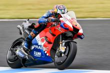 2020 MotoGP aero changes published