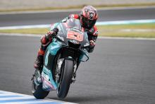 'It controls you! - Quartararo, Marquez, Rossi offer Iker advice