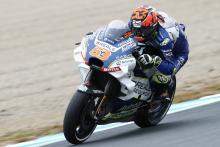 Rabat given heavy Japanese MotoGP start penalty