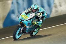 Moto3 Motegi: Dalla Porta menang saat Canet tersungkur