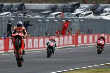 MotoGP Jepang - Hasil Balapan