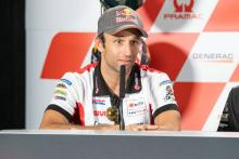 Zarco: Top riders need to race