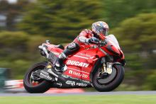 Dovizioso: After Marquez and Vinales we are there