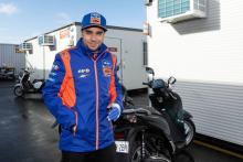 'Fingers crossed' as Oliveira undergoes MRI