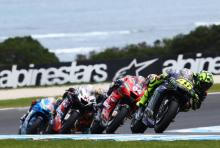 Australian MotoGP – Rider Ratings