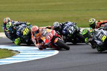 Dorna: MotoGP season 'top priority', cancellation 'last resort'