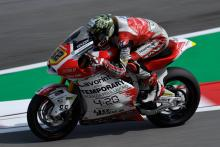 Moto2 Valencia - Free Practice (1) Results
