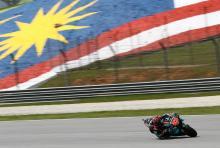 'Waktu di pihak kami' untuk MotoGP Malaysia