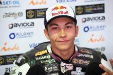 Moto3: Fernandez completes Red Bull KTM Ajo line-up