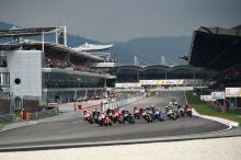 CEO Sepang bertanya, 'apakah penggemar menyukai dua MotoGP Malaysia?'