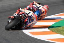 Lorenzo: It's Cal, Johann or Alex…