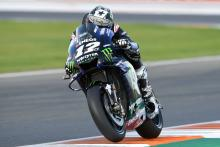 Vinales: I need to escape