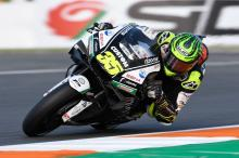 Crutchlow: Fantastic race if it was 10 degrees hotter