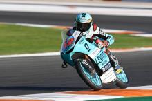 Moto3 Valencia - Free Practice (3) Results