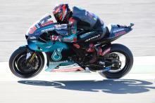 Valencia MotoGP - Full Qualifying Results