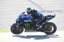 Valencia MotoGP test times - Tuesday (2pm)