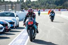 Valencia MotoGP gets Sunday schedule tweak