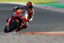 "MotoGP Gossip: Marquez names ""my next big rival"""