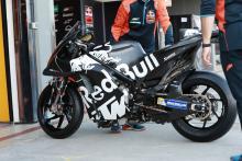 Jerez MotoGP test times - Monday (11am)