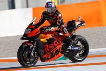Binder: Pol data 'incredible, insane' - Pedrosa help