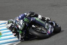 Waktu tes MotoGP Jerez - Senin (FINAL)