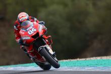 Dovizioso: We need something more