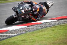 Pol surprised with KTM's competitiveness at Sepang