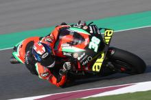 Smith, Aprilia to test at Misano