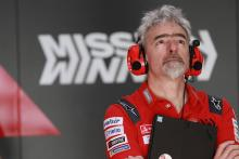 Dall'Igna: We expect everybody will fight for the victory
