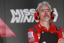WorldSBK: Dall'Igna Percaya Ducati Bisa Bertarung untuk Titel