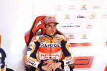 Berita MotoGP: Rumor Balapan Arab Saudi, Marquez Harus Turun di Qatar?