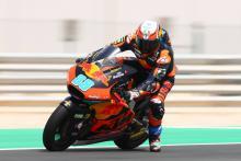 Martin: Tidak ada MotoGP yang 'memberi tekanan' pada Moto2