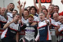 Aspar: 'Semangat, kegembiraan' pada rencana Jerez