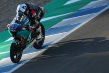 Moto3 Andalucia - Free Practice (2) Results