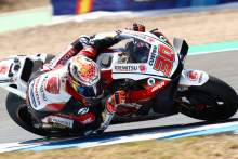 Nakagami tops scorching FP2, Vinales quickest overall
