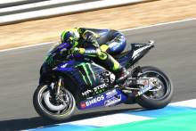 Rossi: Brno always a special weekend