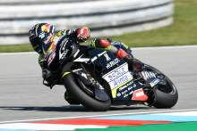 Zarco, Avintia Racing mengklaim guncangan tiang MotoGP Ceko di Brno