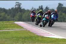 Quartararo: Hardest race, on the limit, KTM 'tyre' test