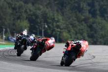 Dovi: What worked at Ducati for 3 years, doesn't now