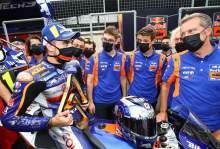 'Great memories' - Tech3 KTM ready to restart in Austria