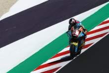 Sam Lowes, Moto2, San Marino MotoGP, 12 September 2020
